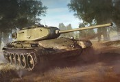 Successor of a Legend: the T-44